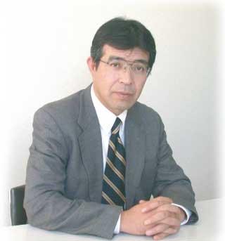代表取締役小田部文彦